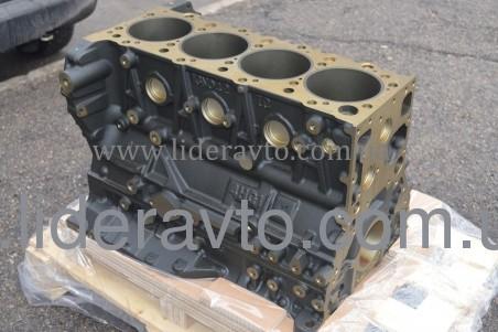 Блок цилиндров Исузу, Богдан двигатель 4HG1-T, ISUZU оригинал