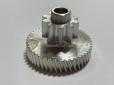 Шестерня мотора стеклоочистителя ТАТА ЭТАЛОН алюминий