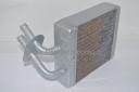 Радиатор отопителя Исузу Богдан А091-А092-А093 (медный)