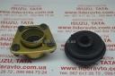 Ремкомплект вилки сцепления (крышка ,сухарь, пыльник) Эталон, TATA 613 Индия